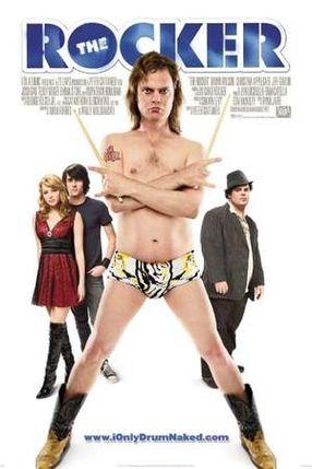 Poster: The Rocker
