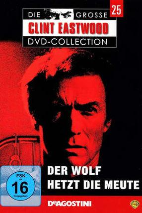 Poster: Der Wolf hetzt die Meute