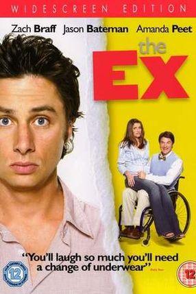Poster: Dein Ex - Mein Albtraum