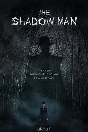 Poster: The Shadow Man
