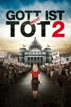 Poster: Gott ist nicht tot 2