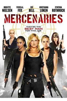 Poster: Mercenaries