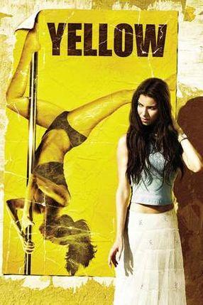 Poster: Yellow