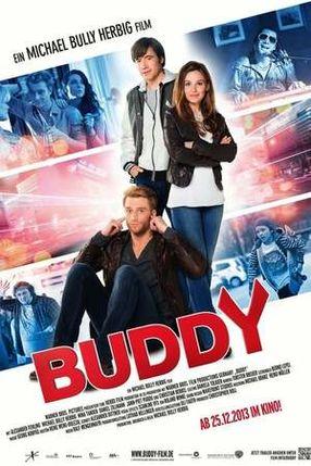 Poster: Buddy