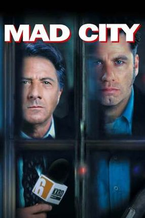Poster: Mad City