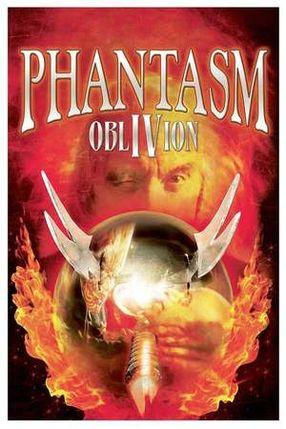 Poster: Phantasm IV