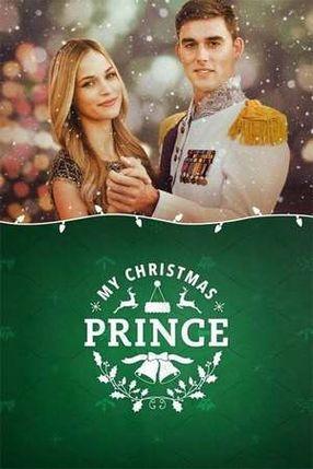 Poster: Mein Weihnachtsprinz