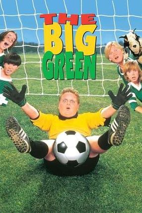 Poster: The Big Green - Ein unschlagbares Team