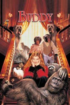 Poster: Buddy - Mein haariger Freund
