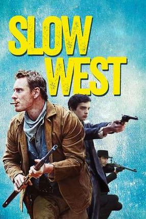 Poster: Slow West