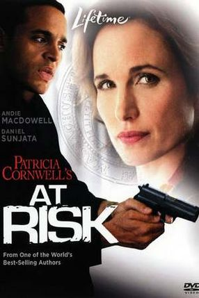 Poster: Patricia Cornwell - Gefahr