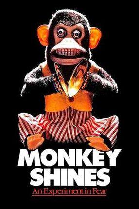 Poster: Der Affe im Menschen