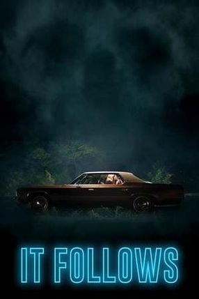 Poster: It Follows