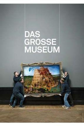 Poster: Das große Museum