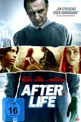 Poster: After.Life