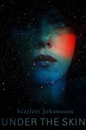 Poster: Under the Skin
