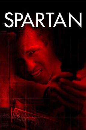 Poster: Spartan