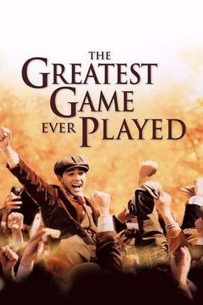 Poster: Das größte Spiel seines Lebens