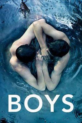 Poster: Jongens