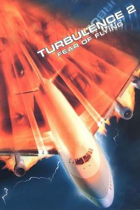 Poster: Turbulence 2: Fear of Flying