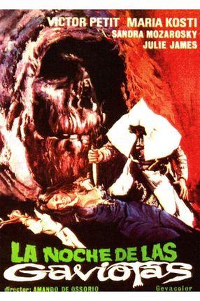 Poster: Das Blutgericht der reitenden Leichen