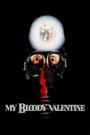 Poster: Blutiger Valentinstag