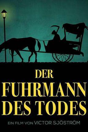 Poster: Der Fuhrmann des Todes