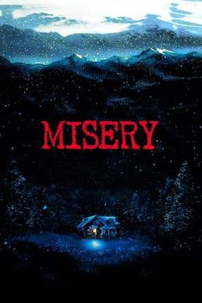 Poster: Misery