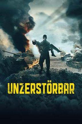 Poster: Unzerstörbar - Die Panzerschlacht von Rostow