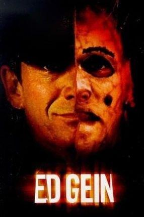 Poster: Ed Gein