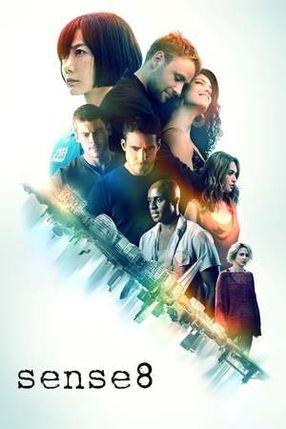 Poster: Sense8