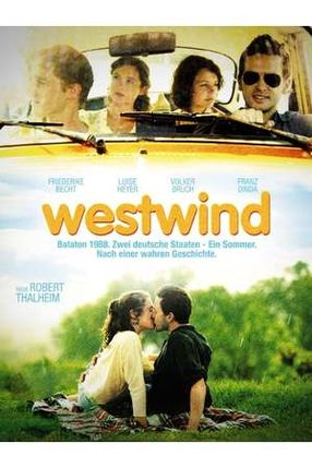 Poster: Westwind