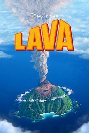 Poster: Lava