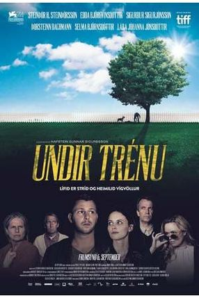 Poster: Under the Tree