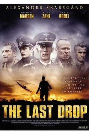 Poster: The Last Mission - Das Himmelfahrtskommando
