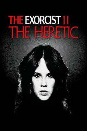 Poster: Der Exorzist II - Der Ketzer