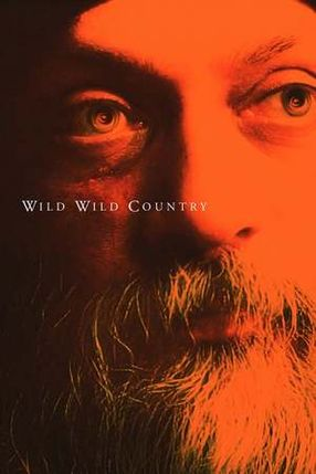 Poster: Wild Wild Country