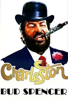 Poster: Charleston - Zwei Fäuste räumen auf