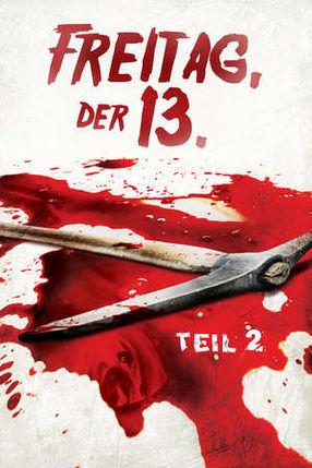 Poster: Freitag der 13. - Jason kehrt zurück