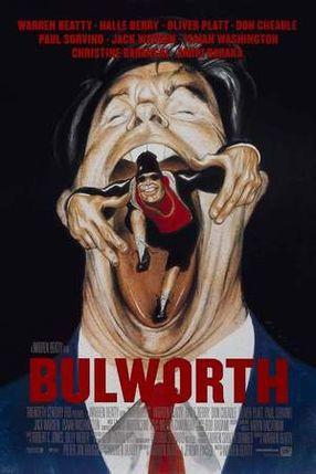 Poster: Bulworth