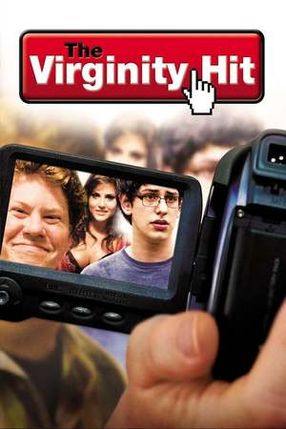Poster: The Virginity Hit