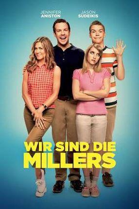 Poster: Wir sind die Millers