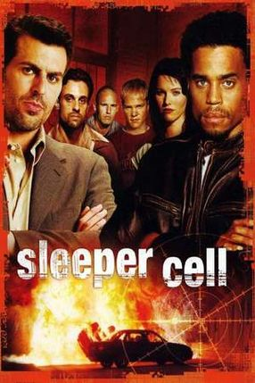 Poster: Sleeper Cell