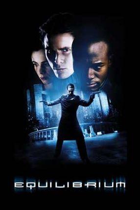 Poster: Equilibrium