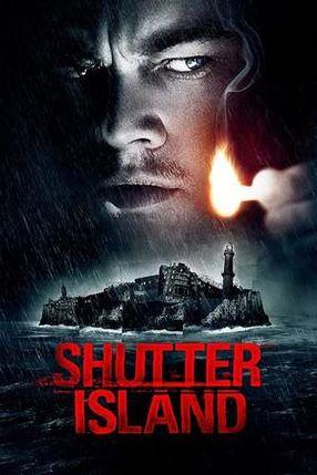 Poster: Shutter Island