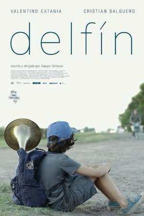 Poster: Delfín