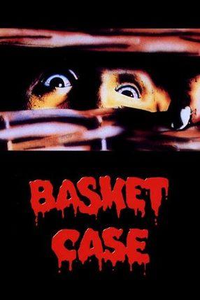 Poster: Basket Case – Der unheimliche Zwilling