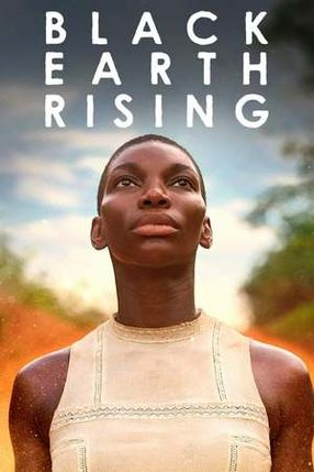 Poster: Black Earth Rising
