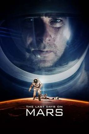 Poster: The Last Days on Mars