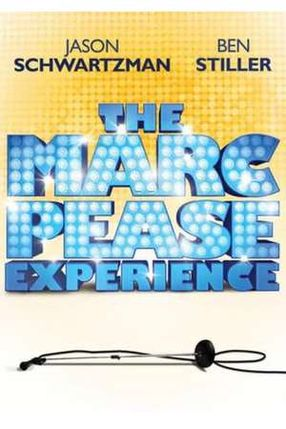 Poster: The Marc Pease Experience